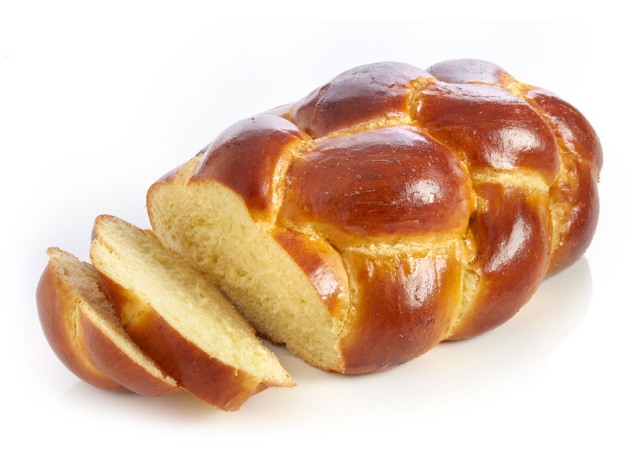 How to make Shabbat Challah